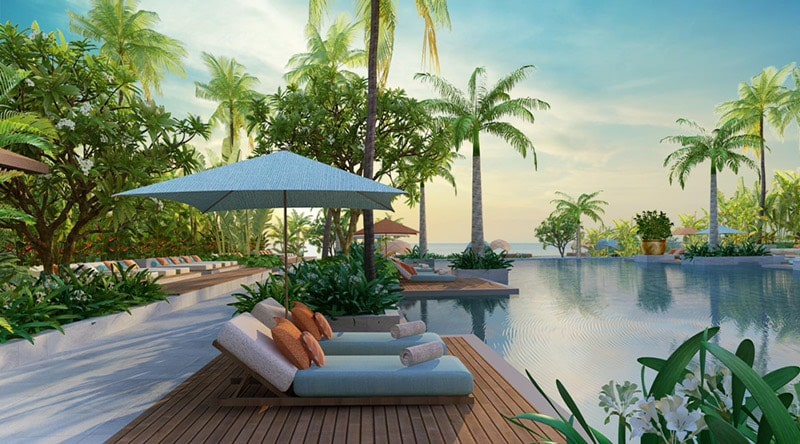 FUSION RESORT & VILLAS DANANG